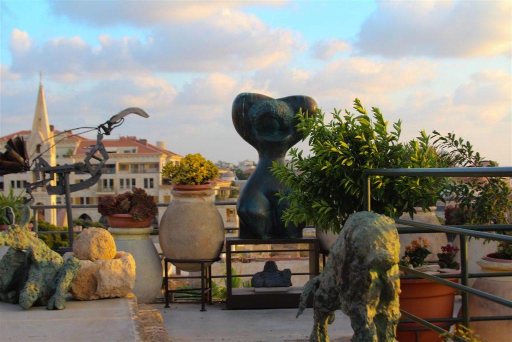 Old Jaffa/Yafo