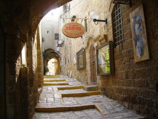Yafo Israel