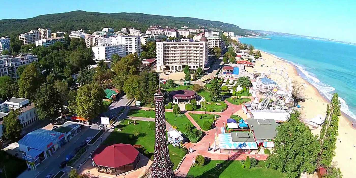 Cheap Travel to Varna Bulgaria