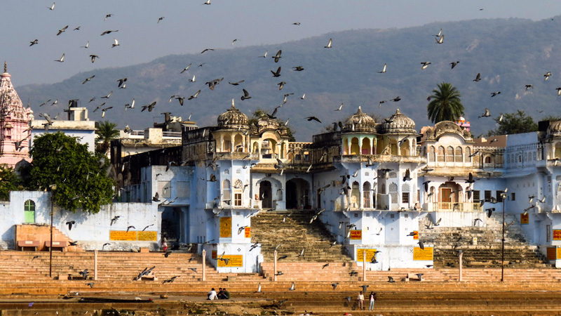 Find Travel Companion in Ajmer on JournAlong App & Website