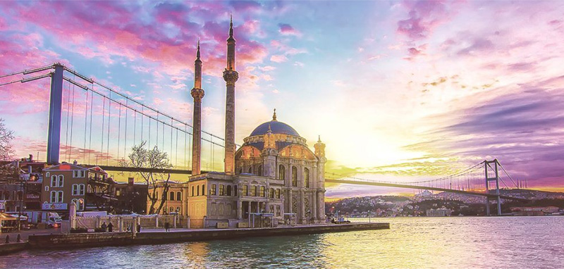 Find Travel Companion in istanbul on JournAlong App & Website